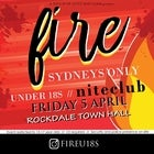 Fire Under 18s Niteclub