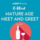 Mature Age Meet and Greet