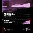 RIP Four Four • January • Midland • KiNK Live