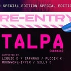 Re-Entry //Talpa Edition//