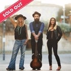 The Waifs | supported by Riley Pearce - SOLD OUT