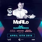 Marlo & Sunset Bros