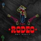 Rodeo Day Party