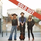 An Intimate Evening with The Waifs with Special Guests