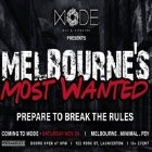 Melbourne's Most Wanted 003