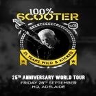 SCOOTER 25TH ANNIVERSARY - WILD & WICKED TOUR