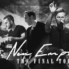 NEW EMPIRE The Final Tour with special guest LEO - 18+ SHOW