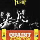Flight - QUAINT ATTRACTION