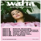 Wafia 'I'm Good' World Tour