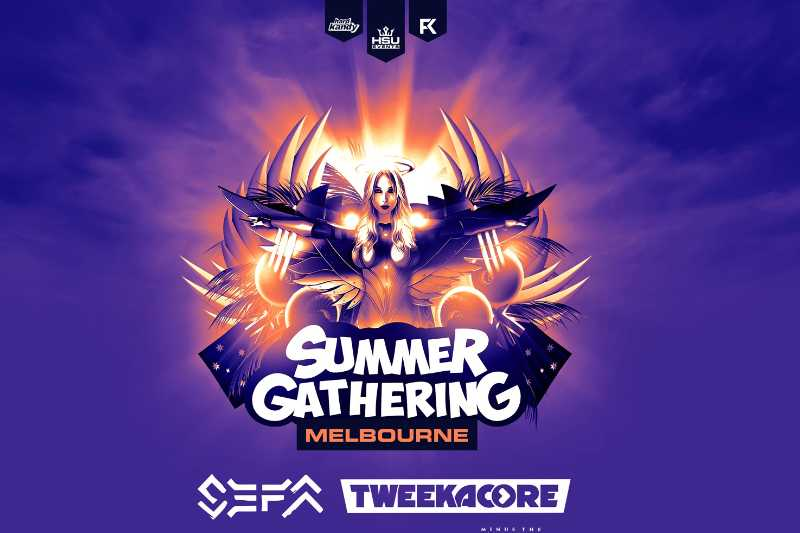Summer Gathering - Melbourne Edition