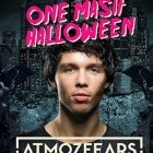 ONE MASIF HALLOWEEN featuring ATMOZFEARS
