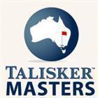 2013 Talisker Masters