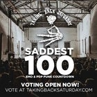 SADDEST 100 – EMO & POP PUNK COUNTDOWN