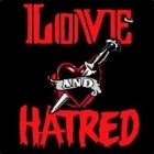 Love & Hatred - Panic Syndrome (SYD), The Dark Seeds (ADL) and DJ Mark Yusef Wilson (ADL)