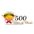 500 Miles of Music - William Creek - Concert 2