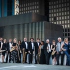 Metro Big Band with Libby Hammer