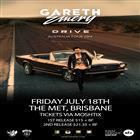 Revelry Entertainment pres. GARETH EMERY 'Drive' Australian Tour