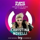 Ministry of Sound Club Ft. Christina Novelli