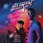 "BURIN - ATOM - EARTH ""The Sound Voyager"" (Thailand)"