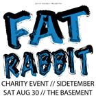SIDETEMBER: FAT RABBIT PLUS SPECIAL GUESTS