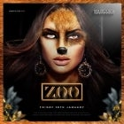 Marquee Zoo - Royal