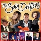 SPIN DRIFTERS w/ Felicity Urquhart, George Washingmachine, Stuie French, Michel Rose, Clare O'Meara, Andrew Richardson, Brad Bergen, Garry Steel, James Gillard & Bill Risby