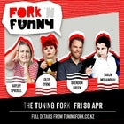 Fork n Funny - April 2021