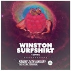 Winston Surfshirt / The Beery / Central Coast