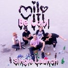 milo viti 'Be Cool' Single Launch