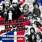 The British Blues Explosion