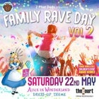 Family Rave Day Vol. 2 (Perth)