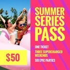 Argyle Summer Series Pass