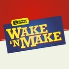Wake 'n Make #4 - Calligraphy Skills