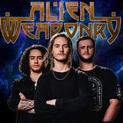 ALIEN WEAPONRY - LEVEL ONE TOUR
