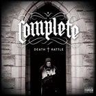 COMPLETE 'DEATH RATTLE' ALBUM LAUNCH ADELAIDE