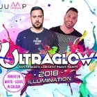 ULTRAGLOW PAINT PARTY DUBBO 2.0