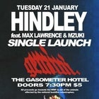 Hindley (Single Launch)