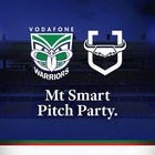 Join us for a Mt Smart Pitch Party