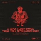 YOUNG THUG APPRECIATION NIGHT: WAVEY HALLOWEEN