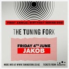 The Tuning Fork Birthday Series - Jakob