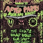 THE OFFICIAL LANEWAY FESTIVAL AFTER PARTY