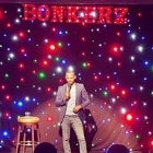 BonkerZ (Drink included) Comedy Clubs Australia