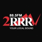 2RRR Community Radio Benefit Gig