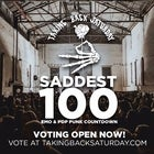 Taking Back Saturday: Saddest 100 Countdown - ADL