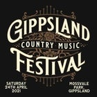 Gippsland Country Music Festival 2021