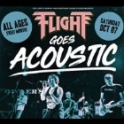 FLIGHT - GOES ACOUSTIC