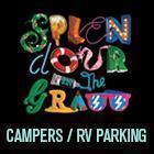 Splendour in the Grass 2014 | Campers & RV Car Park Passes