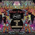 Psychedelicious After-Party