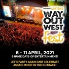 Winton's Way Out West Fest