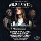 Wild Flowers – A Celebration of Tom Petty – Live: Up Close at The Outpost